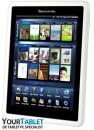 Laatste kans: Pandigital Android e-reader, incl. 3 gratis e-books, van €249 nu slechts €79