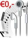 GRATIS Handsfree headset/hoofdtelefoon bij DayDeal!