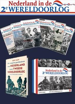 franse dvd serie tweede wereldoorlog